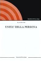 1983 - Unità della persona