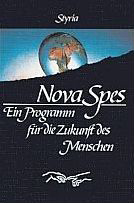 1986 - Ein programm fur die Zukunft des Menschen
