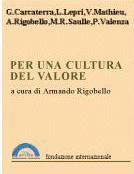 1989 - Per una cultura del valore