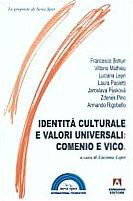 1998 - Identità culturale e valori universali
