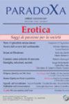 Paradoxa, ANNO I – Numero 2 – Aprile/Giugno 2007