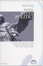 Nuovi studi politici 2005-1