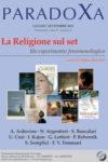 Paradoxa, ANNO V – Numero 3 – Luglio/Settembre 2011
