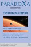 Paradoxa, Anno XV – Numero 1 – Gennaio/Marzo 2021